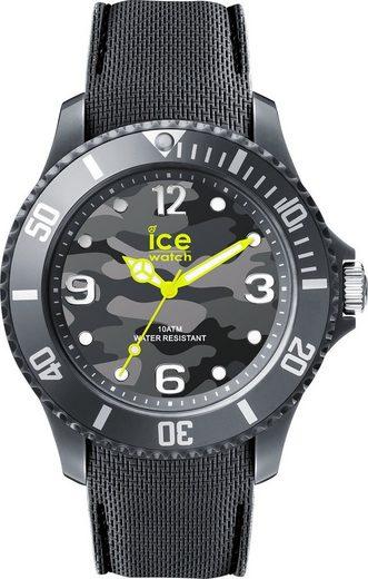ice-watch Quarzuhr »Bastogne, 016292«