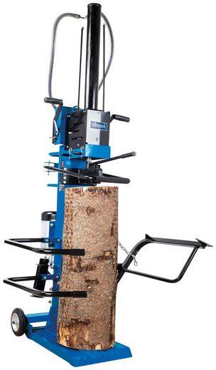 Scheppach Elektroholzspalter »HL1020«, Spaltgutlänge bis 106 cm, Spaltgutdurchmesser bis 40 cm