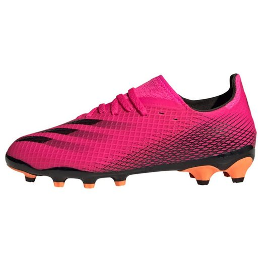 adidas Performance »X Ghosted.3 MG Fußballschuh« Fußballschuh