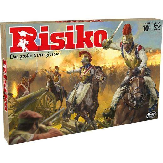 Hasbro Spiel, »Risiko Refresh«