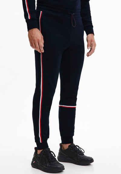 Tommy Hilfiger Sport Jogginghose »TAPE SEASONAL PANT«