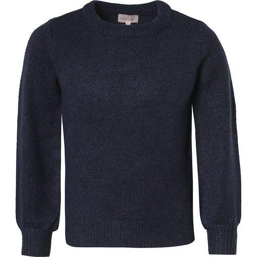 KIDS ONLY Rundhalspullover »Pullover KONCELINE für Mädchen«