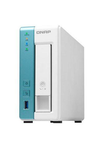 QNAP Turbo NAS TS-131K NAS-Server