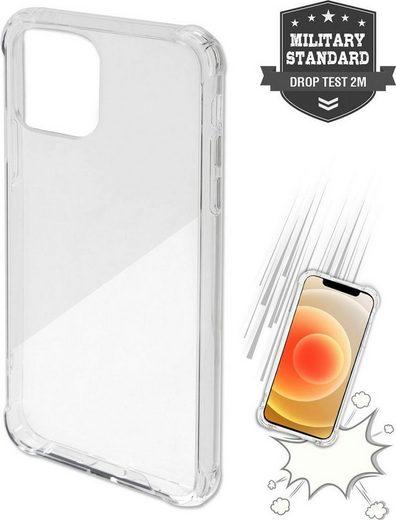 4smarts Handytasche »Hard Cover IBIZA für Apple iPhone 12 Pro Max«