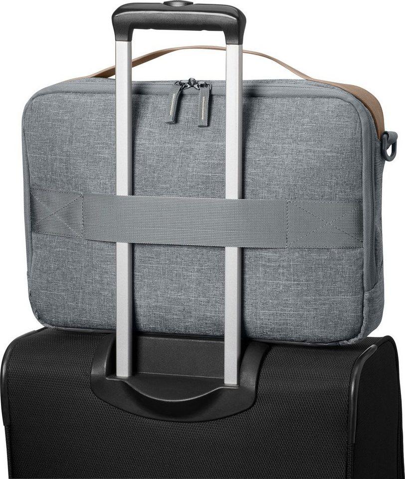hp -  Laptoptasche »Laptops mit Bildschirmdiagonale bis zu 15,6 Zoll«,  Renew Topload-Tasche