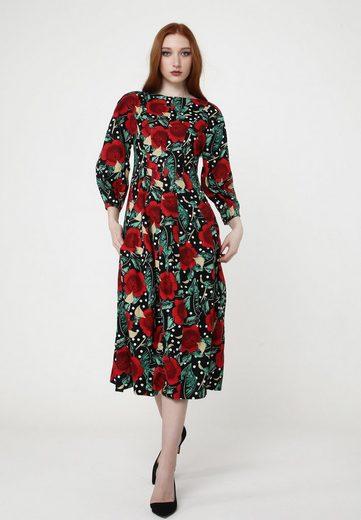 MaDam-T Skaterkleid »Kleid Wilda«