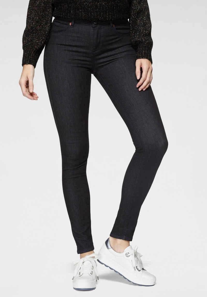 United Colors of Benetton 5-Pocket-Jeans in klassischer Form