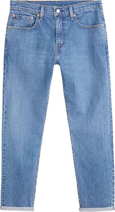 Levi's® Straight-Jeans »502 Taper Hi Ball«
