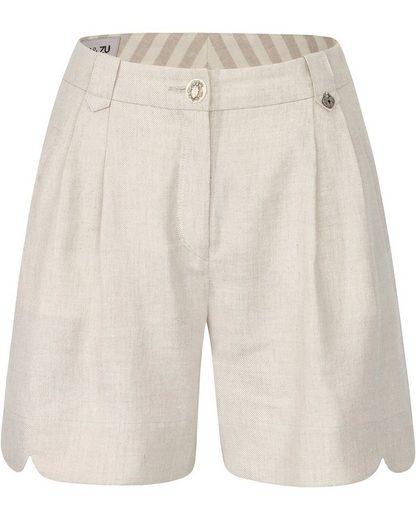 VON & ZU Shorts »Shorts«