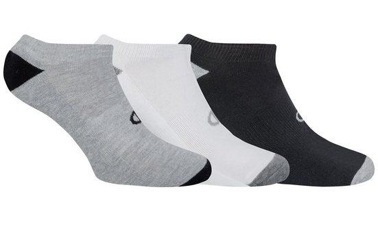 Champion Kurzsocken »Unisex Socken, 3 Paar - Performance Sneakersocken,«
