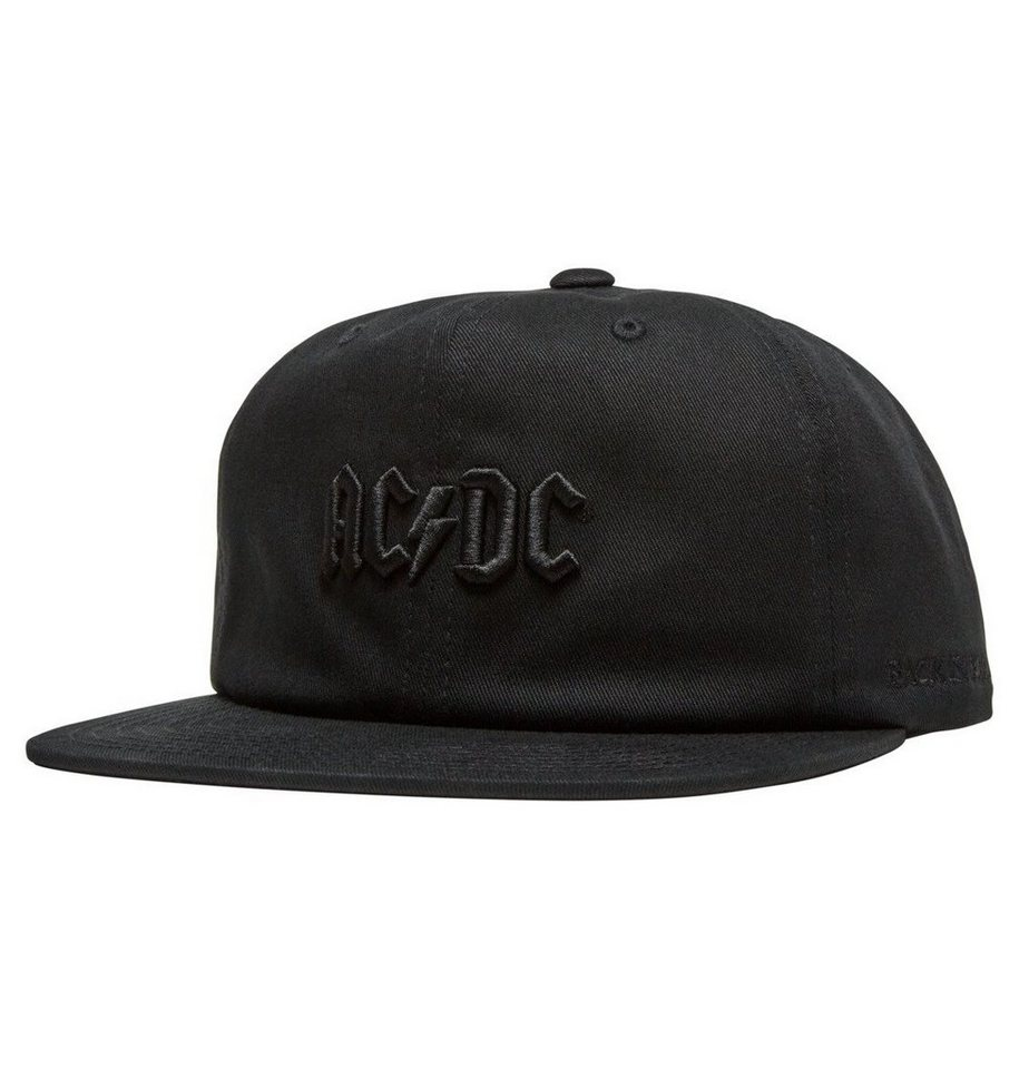 dc shoes -  Snapback Cap »AC/DC«