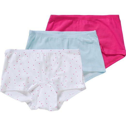 Schiesser Panty »Pantie 3er Pack für Mädchen«