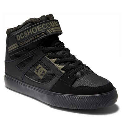 DC Shoes »Pure High WNT« Winterboots