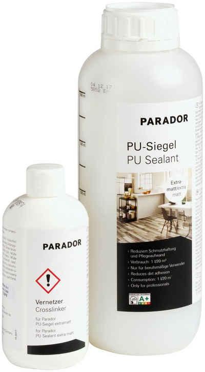 PARADOR »PU-Siegel extramatt« Bodenpflegemittel, für Vinylböden