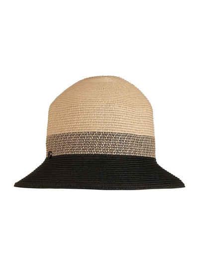 Loevenich Strohhut »Kleiner Bucket Hat«