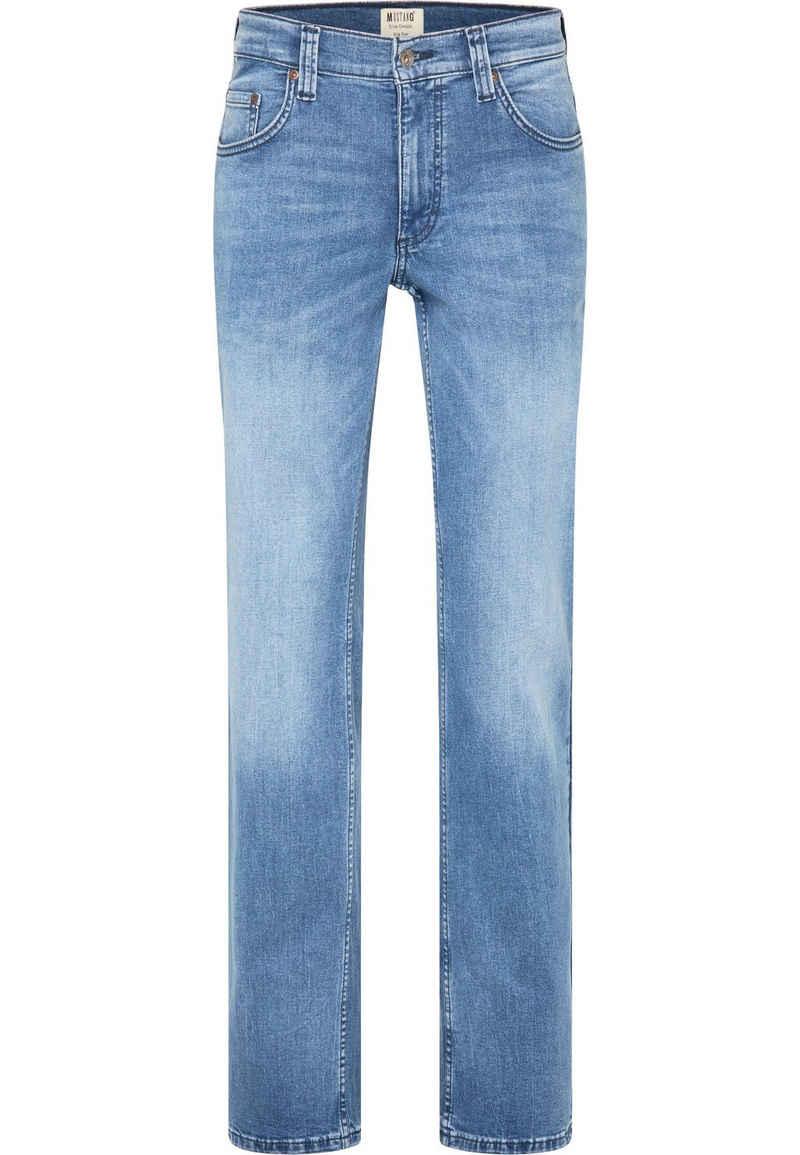 MUSTANG Bequeme Jeans »Big Sur«