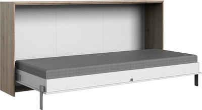 Wimex Schrankbett »Juist« horizontal klappbar
