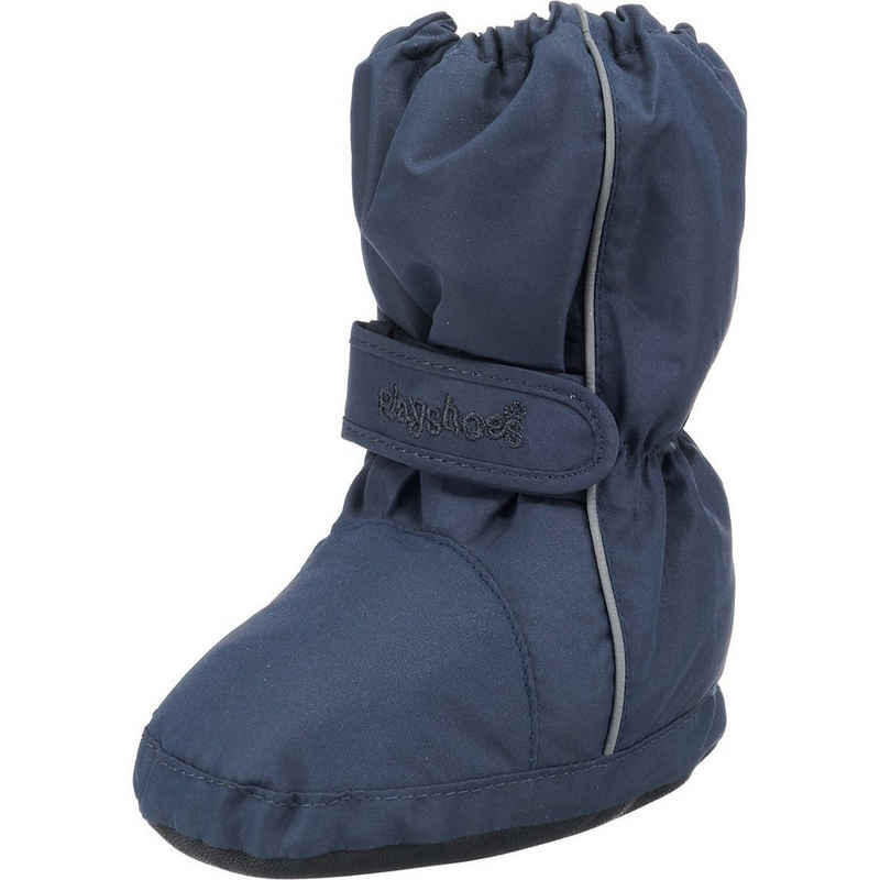 Playshoes »Thermo Bootie Wagenschuhe« Wagenschuh