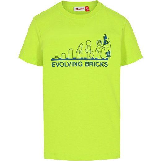 LEGO® Wear T-Shirt »T-Shirt TIAS für Jungen«