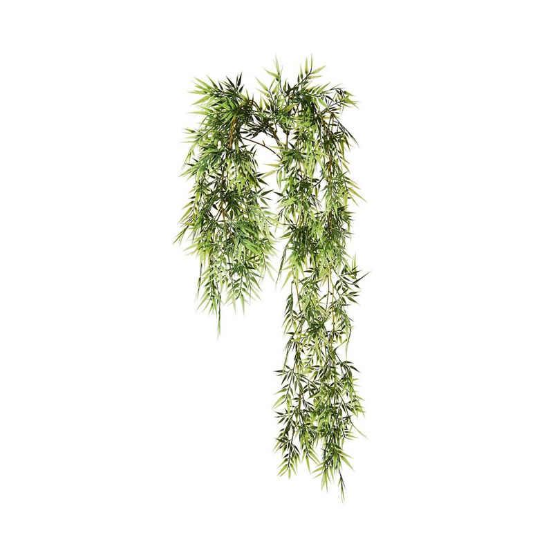 Kunstblume »FLORISTA Bambus Girlande 100 cm«, BUTLERS, Höhe 100 cm