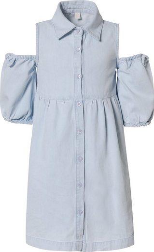 Esprit Jeanskleid »Kinder Jeanskleid«