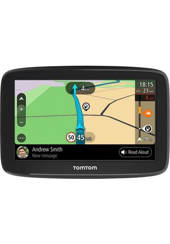 TomTom »GO BASIC EU 45« PKW-Navigationsgerät ...