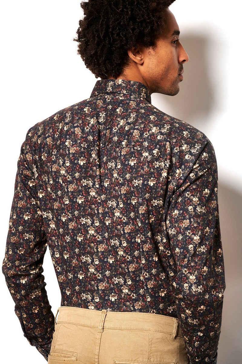 Desoto Langarmhemd »DESOTO New Hai 1/1«