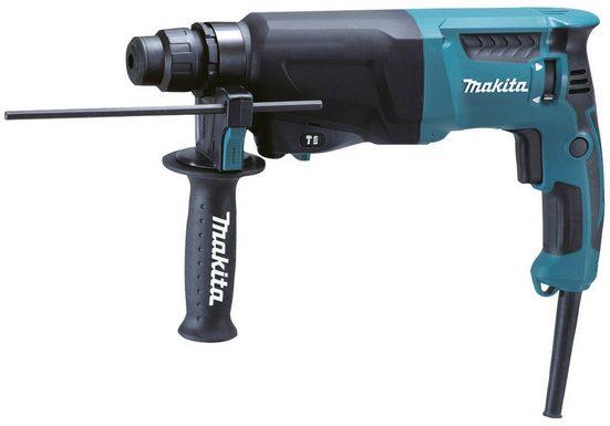 MAKITA Bohrhammer »HR2600«, 800 W