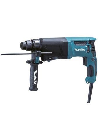 Makita Bohrhammer »HR2600« 230 V max. 1200 U/...