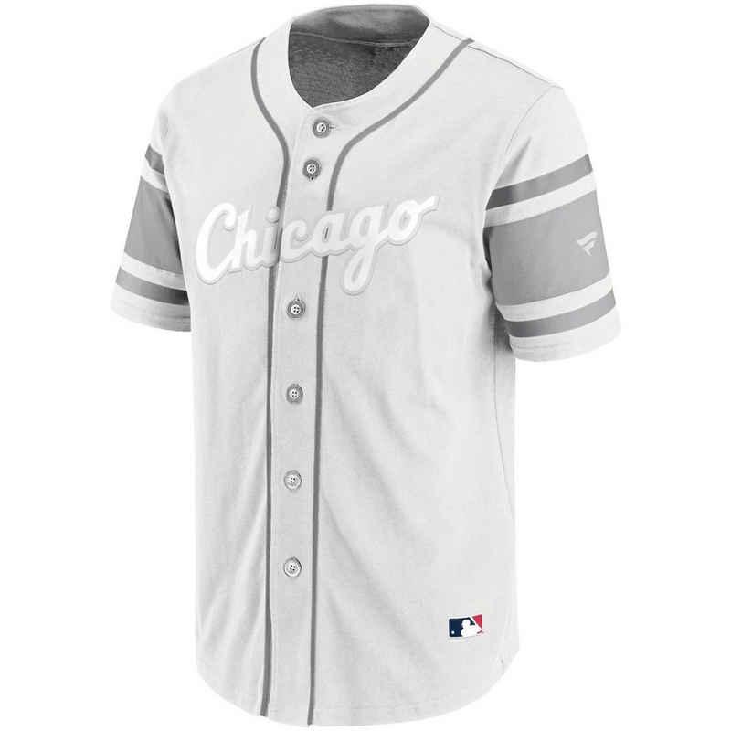 Fanatics Baseballtrikot »Iconic Supporters Jersey Chicago White Sox«