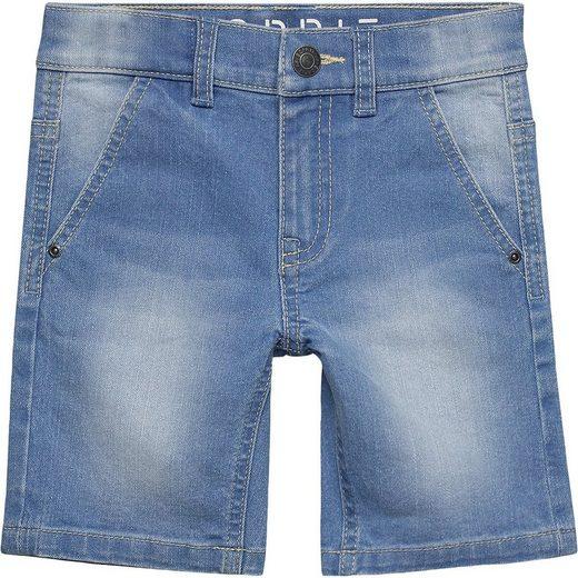 Esprit Jeansshorts »Jeansshorts Slim Fit für Jungen«