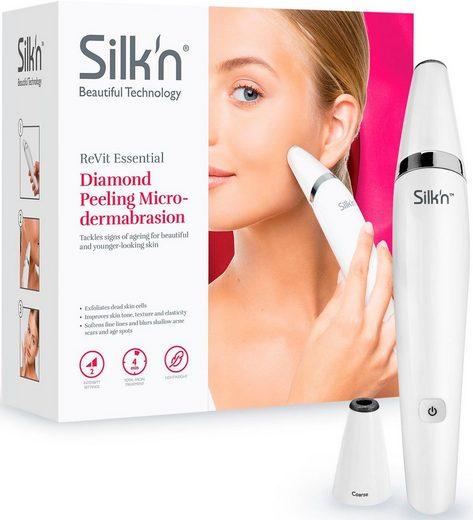 Silk'n Mikrodermabrasionsgerät »Silkn Revit Essential«