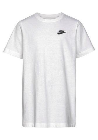 Nike Sportswear Marškinėliai »BIG KIDS T-SHIRT«