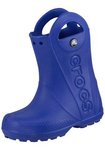 Crocs »12803-4O5« guminiai batai Handle It R...