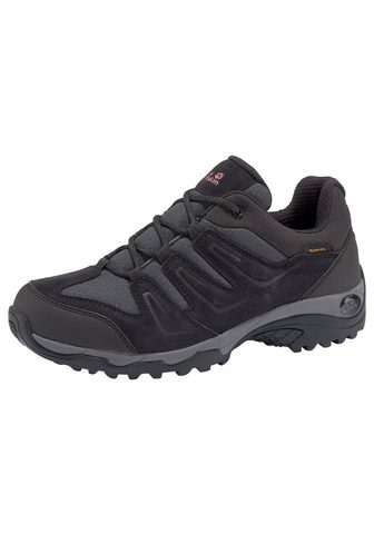 Jack Wolfskin »TRACTION 2 TEXAPORE LOW W« Turistinia...