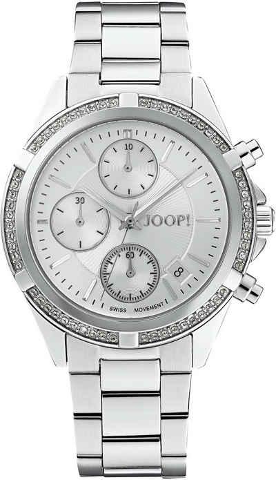 Joop! Chronograph »2030890«
