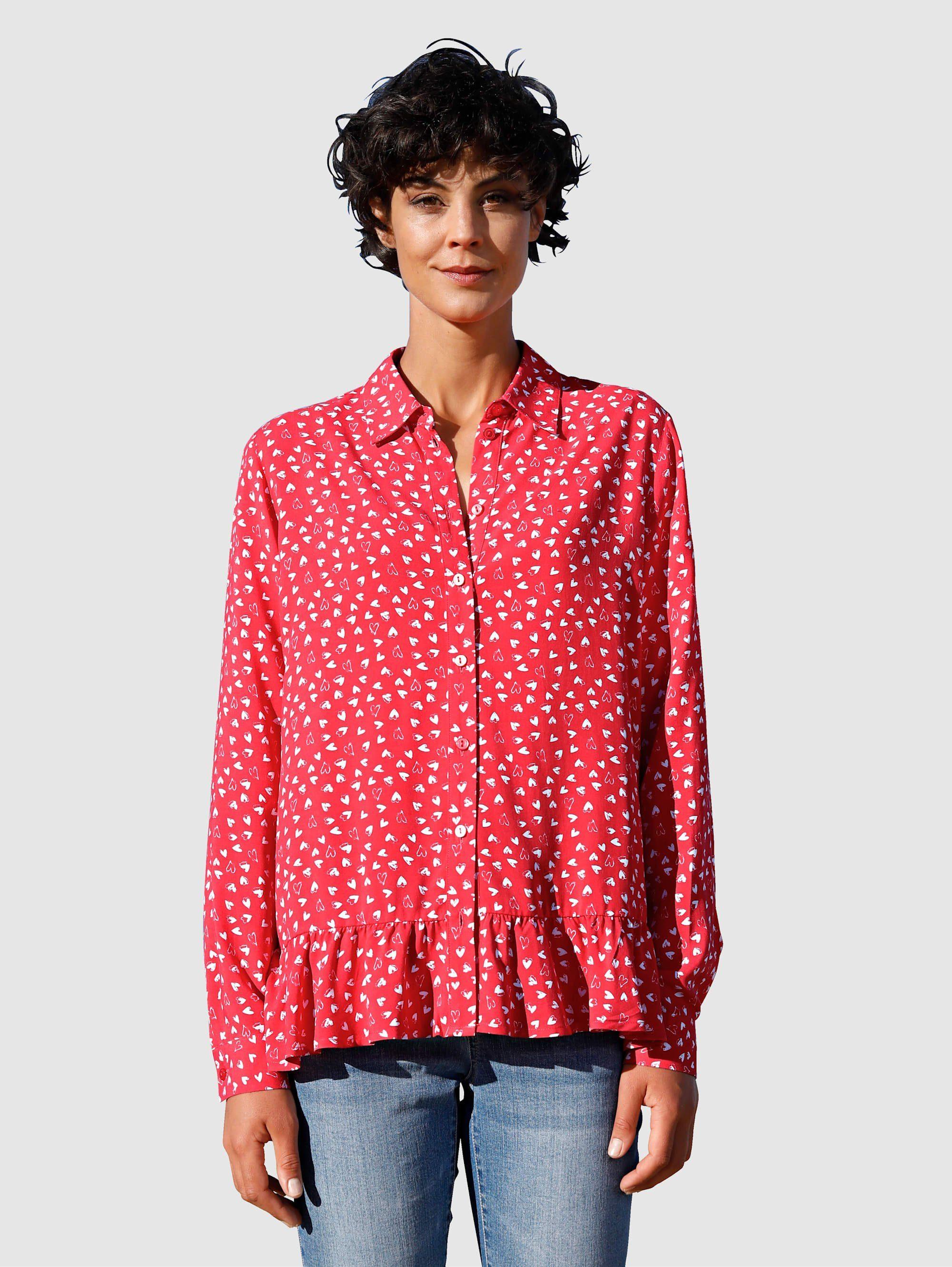 Laisvalaikio palaidinės-marškiniai moterims