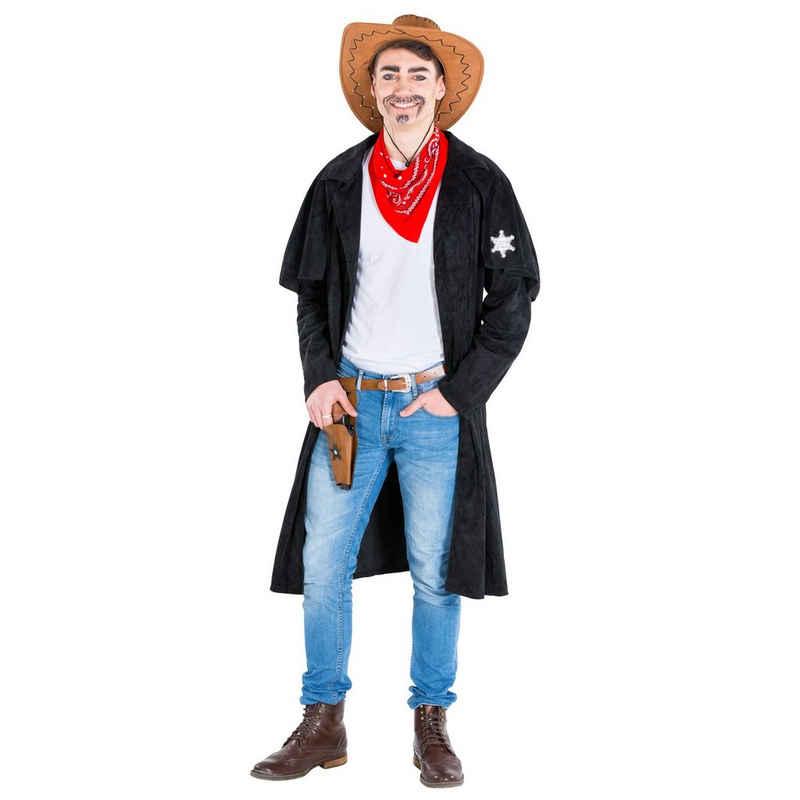 dressforfun Cowboy-Kostüm »Herrenkostüm Cowboy Willy«