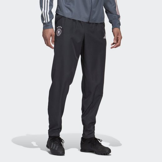 adidas Performance Trainingshose »DFB Präsentationshose«