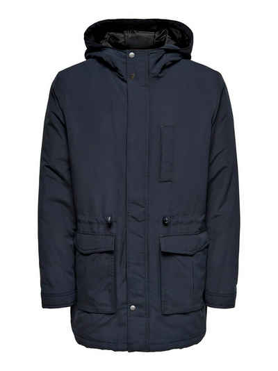 ONLY & SONS Parka