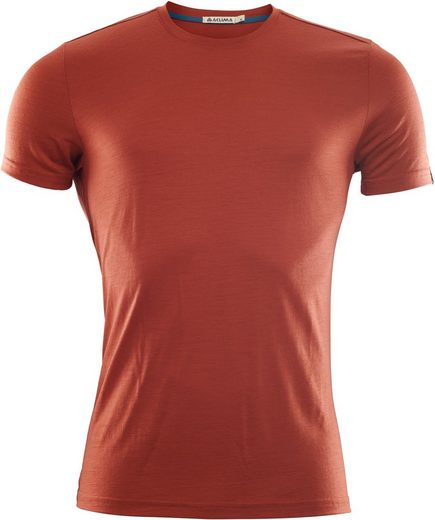 Aclima T-Shirt »LightWool T-Shirt Herren«