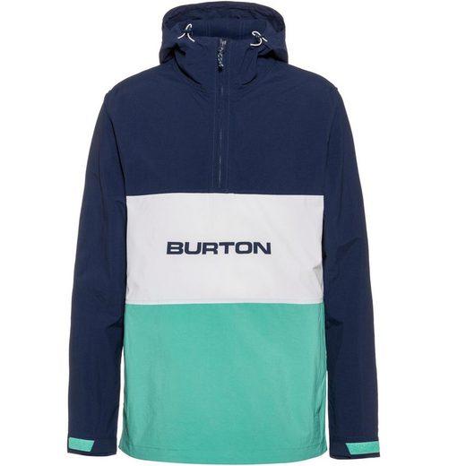 Burton Windbreaker »Antiup«