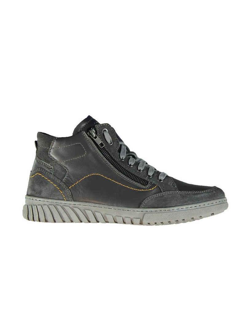 Engbers »Sneaker mit seitlichem Reißverschluss« Sneakerboots