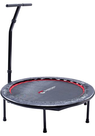 Christopeit Sport ® Fitnesstrampolin »Trampolin T 400« s...