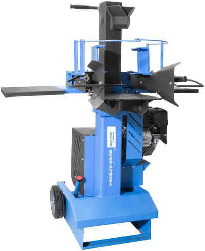 Güde Benzinholzspalter »GHS 500/8TB«, Spaltgutlänge bis 50 cm, Spaltgutdurchmesser bis 35 cm