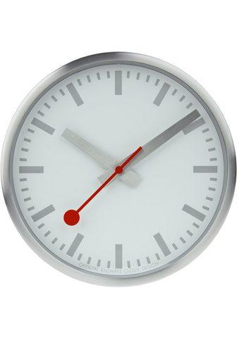 MONDAINE Sieninis laikrodis »A990.CLOCK.17SBV«