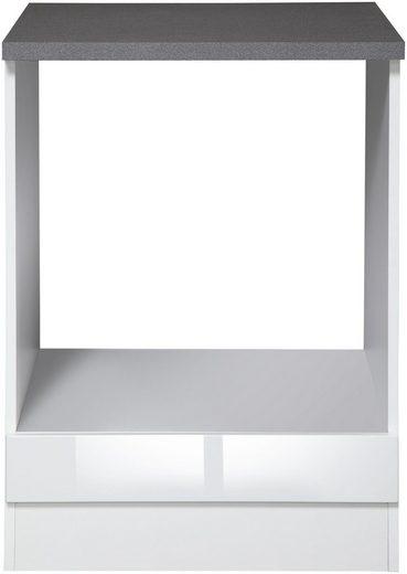 HELD MÖBEL Herdumbauschrank »Trier« Breite 60 cm