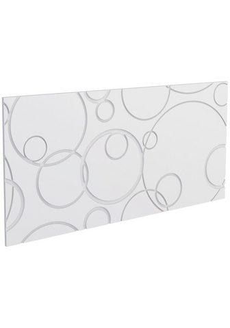 Decoflair 3D lentyna »Bubbles« BxL: 76x38 cm (Se...