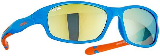 Uvex Sonnenbrille »Sportstyle 507«