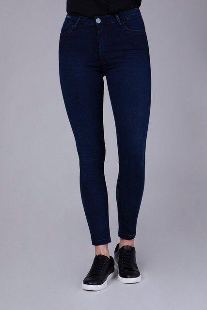 Hosen - BLUE FIRE Skinny fit Jeans im klassischen 5 Pocket Stil ›  - Onlineshop OTTO